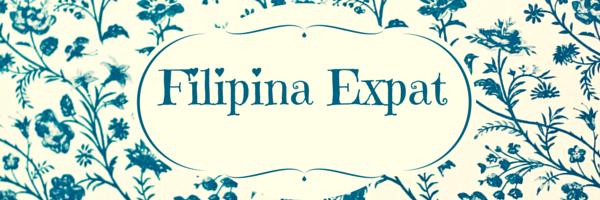 Filipina Expat