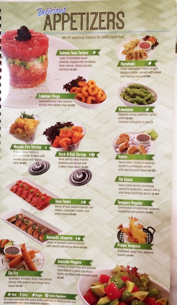 Sumo Sushi & Bento